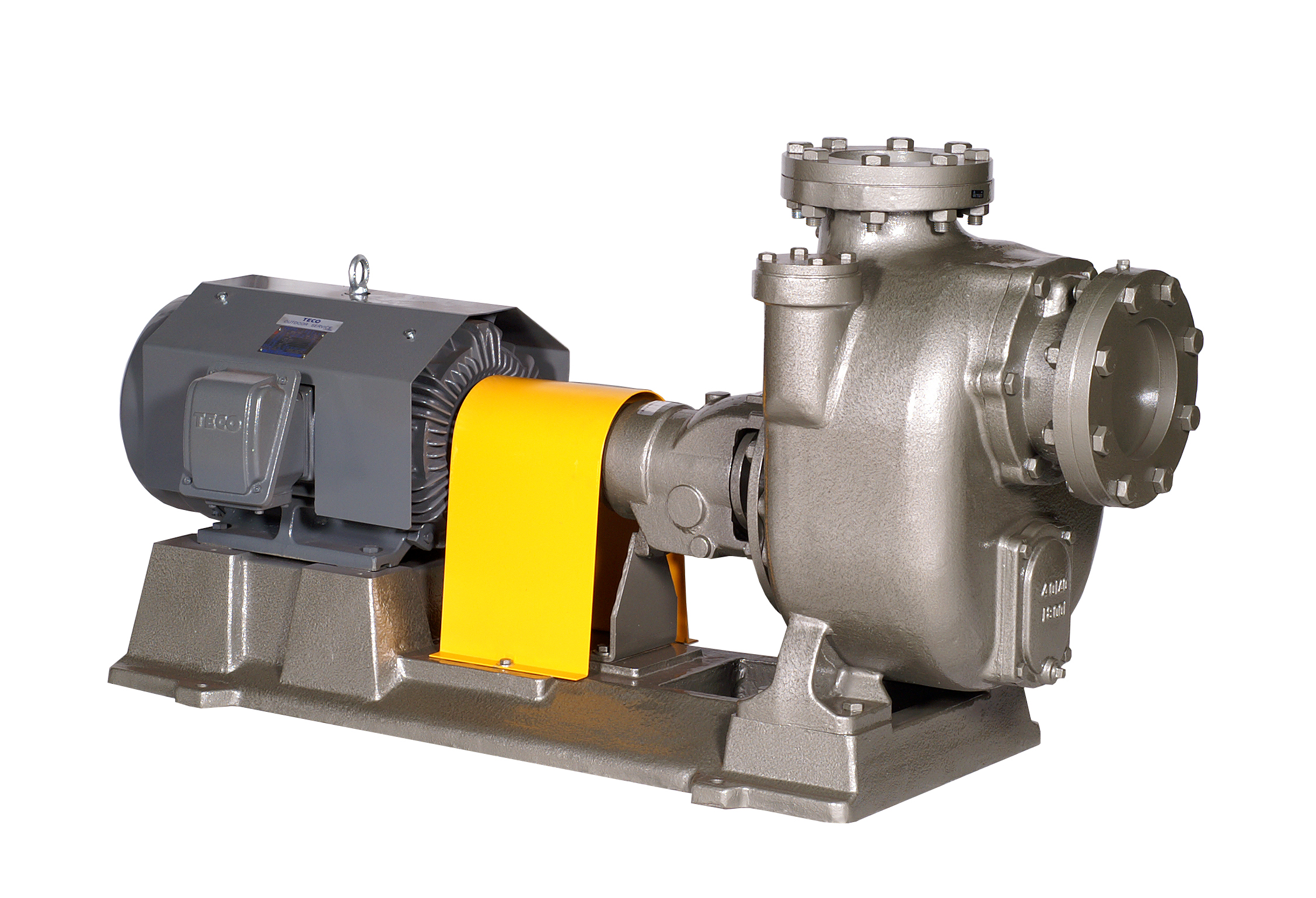OH Self-Priming Process Pump