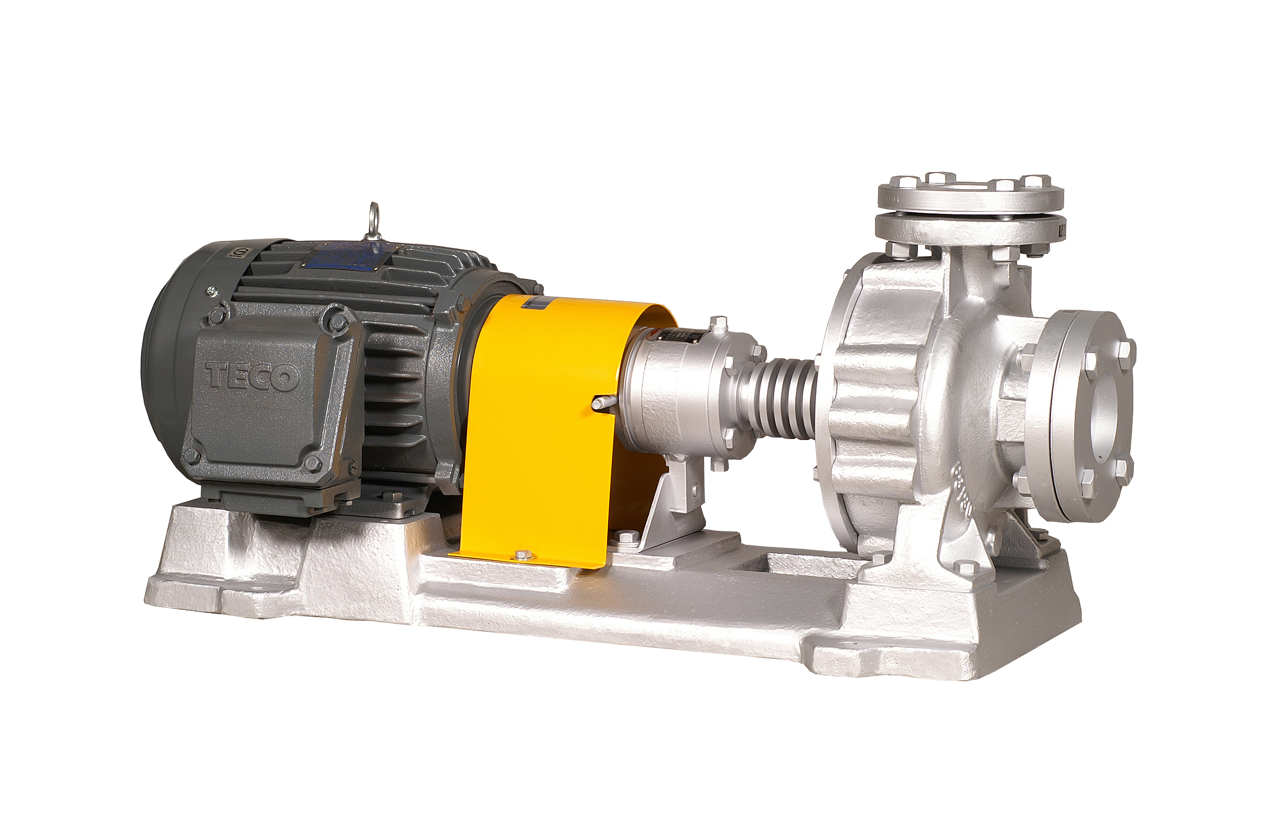 SCD Thermal Pump