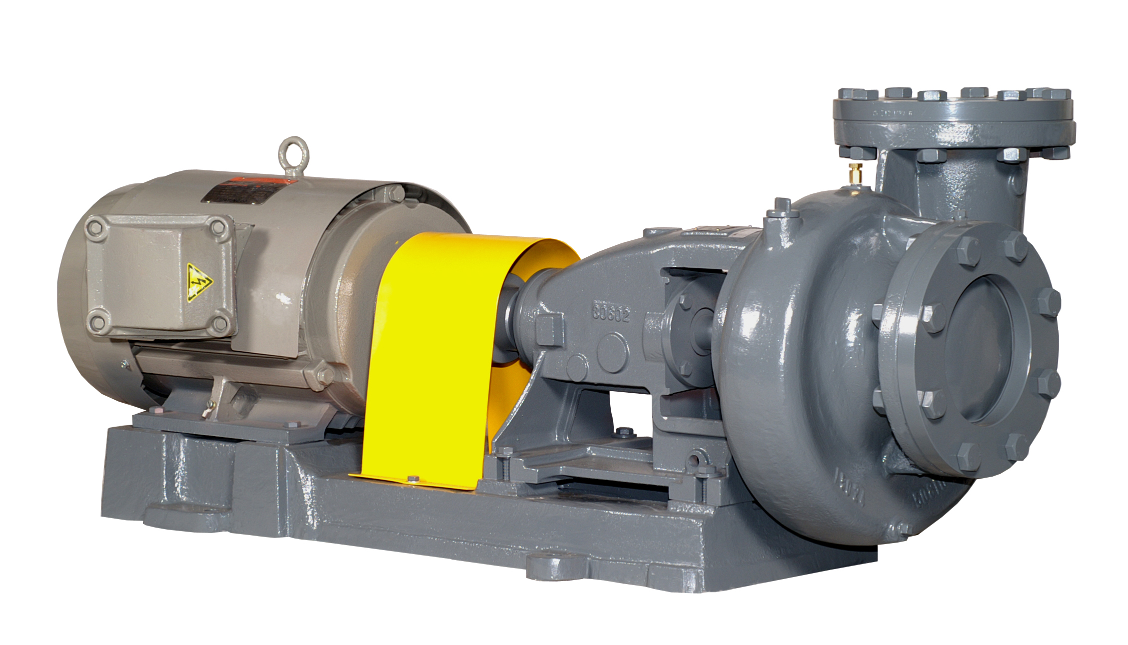 SKH Direct-Driven Centrifugal Pump