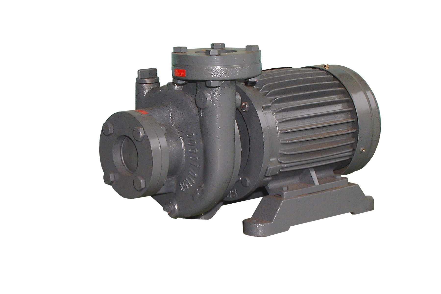 SP/SPH Close-Coupled Centrifugal Pump