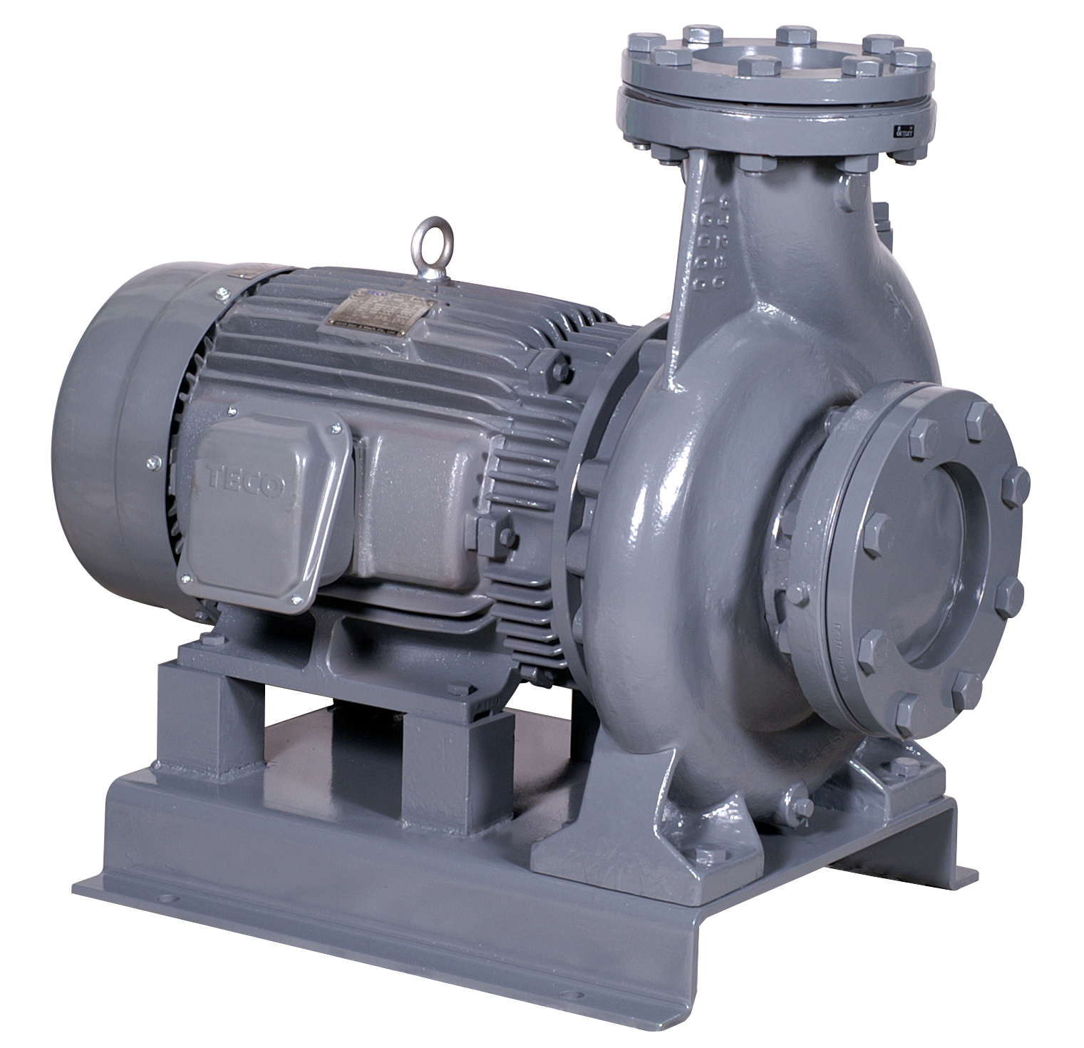 SCK Close-Coupled Centrifugal Pump